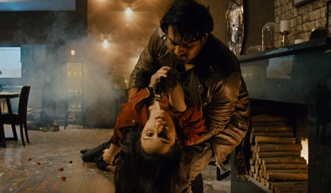 Saaho Movie Images, Pictures, Photo |  Prabhas and Shraddha Kapoor Looks