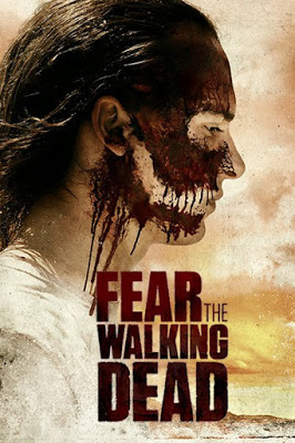 Fear the Walking Dead 2017 S03E01 Dual Audio BRRip Download HEVC x265