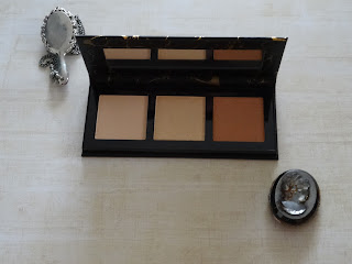 Cartrice Luminice Glow highlighter Palette