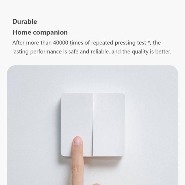 Saklar Lampu Listrik Xiaomi
