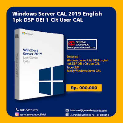 Windows server surabaya Murah