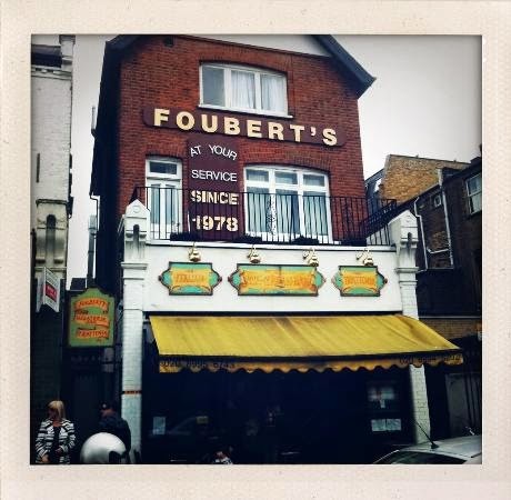 Foubert's Chiswick London