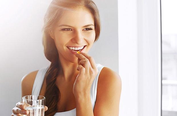 Uống collagen sau bao lâu thì có tác dụng làm đẹp da