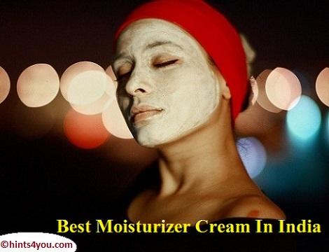 Moisturizer Cream for Dry and wet Skin: