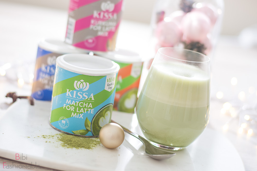 Kissa Matcha for Latte Mix