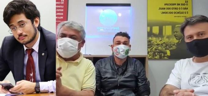 Kim Kataguiri quer acabar com empregos de 500 mil frentistas de todo o Brasil após apresentar aditivo em MP