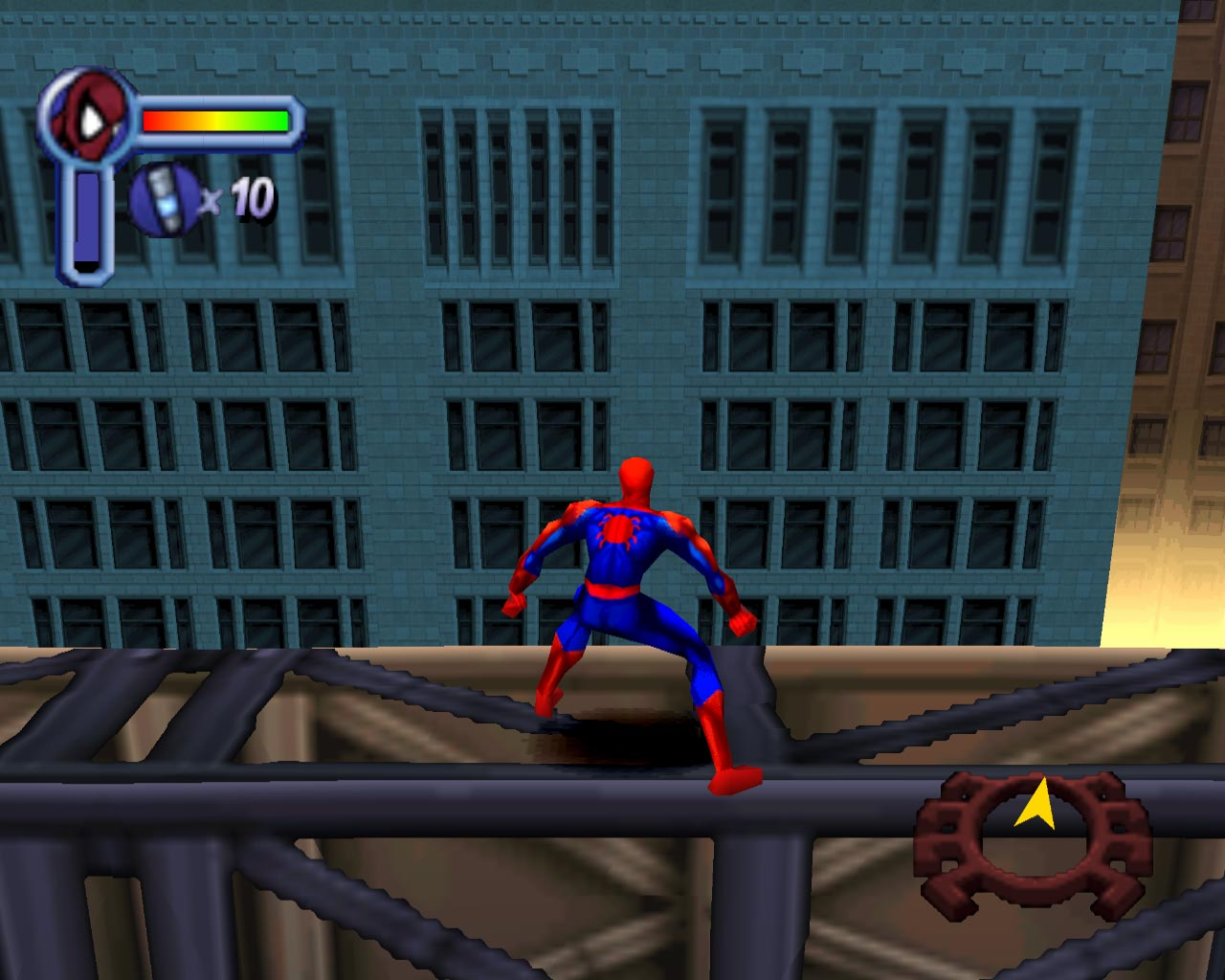 Spiderman Games Superphillip Central Top Five Spider Man Games 2013 Edition