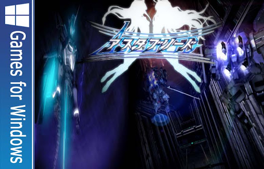Astebreed Definitive Edition - Free Download