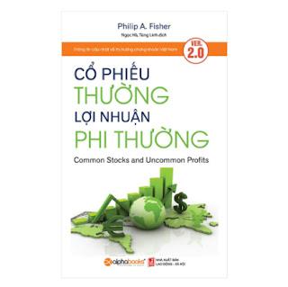 Cổ Phiếu Thường, Lợi Nhuận Phi Thường (Tái Bản) ebook PDF-EPUB-AWZ3-PRC-MOBI