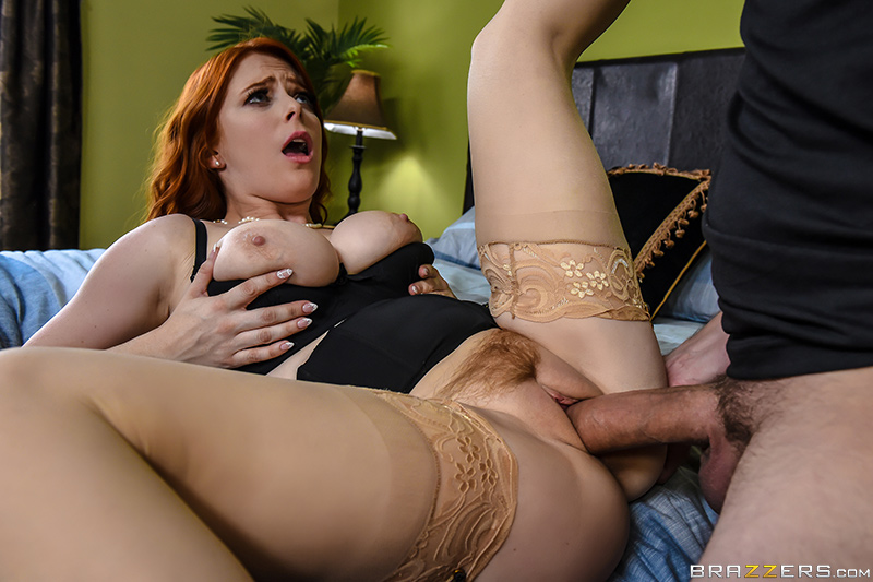 UNCENSORED [brazzers]2018-04-02 Ramming The Reporter, AV uncensored