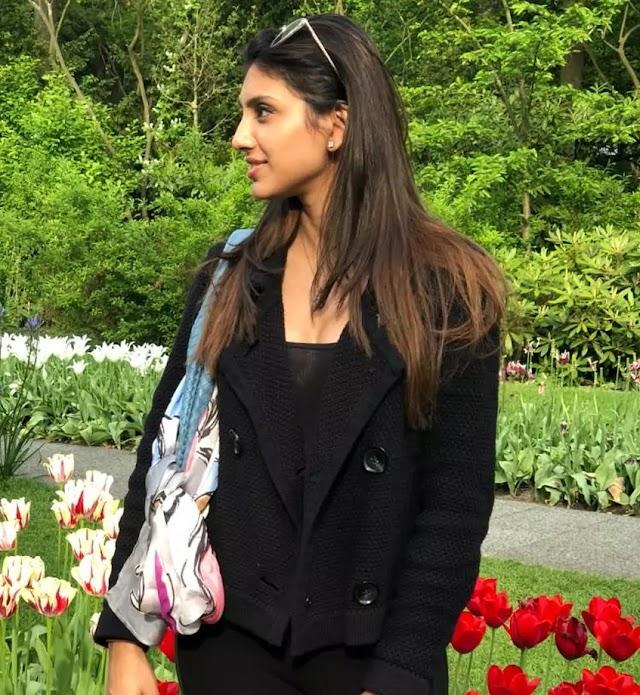 Miheeka Bajaj (Rana Daggubati's Wife) Age, Wiki, Height, Biography & More