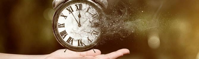 il tempo di chi è solo
