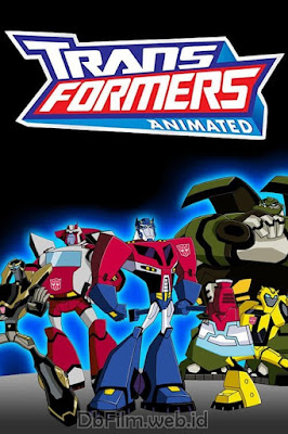 Sinopsis film serial Transformers: Animated (2007–2009)