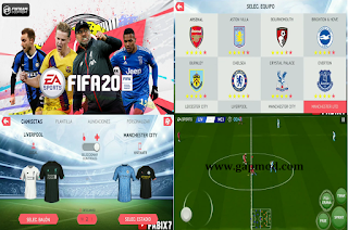 Download FIFA 14 Mod 2020 Android Offline New Update