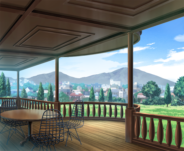 Mountains Moon Trees Minimal 58540 together with Building Anime Landscape further Blue Sunset 15115 in addition Mountain Valley Backgrounds 29913 in addition Outdoor Anime Landscape Scenery. on anime mountain city