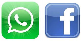 WhatsApp Kini lampaui Popularitas Facebook