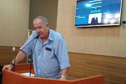 Vereadores e população temem o fechamento do Hospital de Laranjeiras
