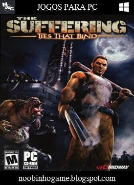 Download The Suffering Ties That Bind PC