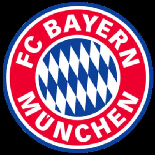 512×512 Fc Bayern Munich Logo