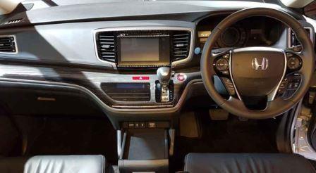 Honda Odyssey Terbaru, Kini Tampil Makin Revolusioner
