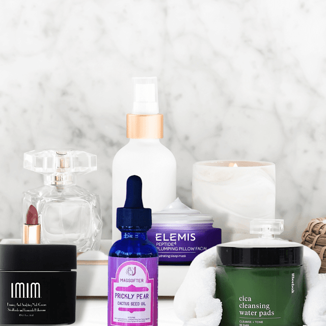 Best skincare products for dry Summer Skin by Barbies Beauty bits