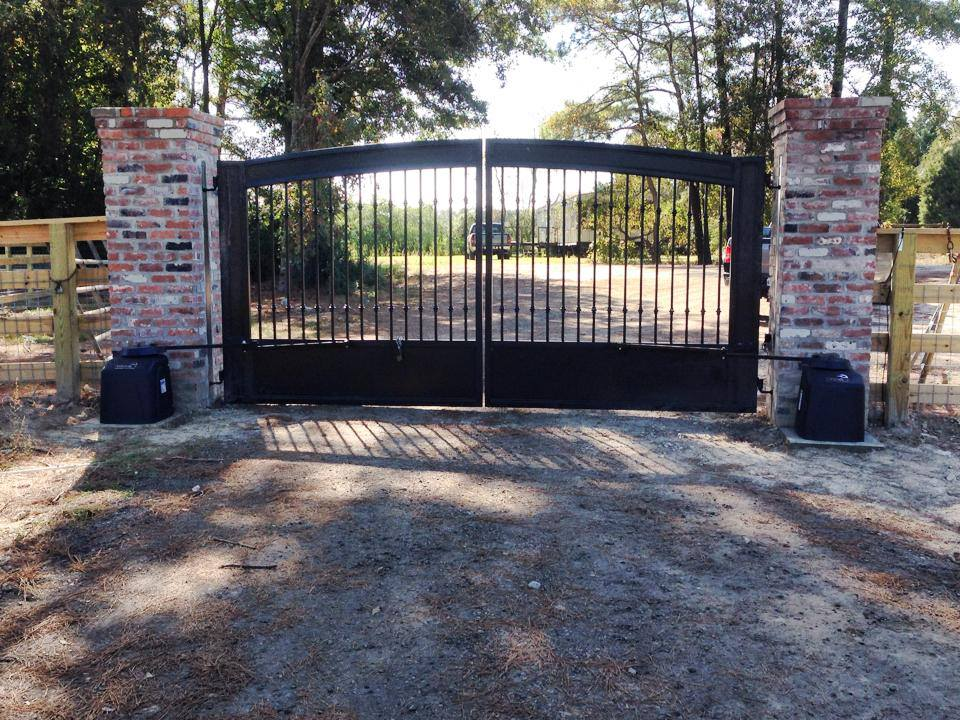 Secure Access Llc S Viking Gate Operator Installations Reviews Review Opener