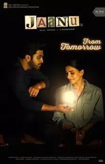 Jaanu Telugu movie on amazon