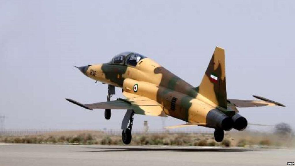 Το Ιράν ξεκινά μαζική παραγωγή του μαχητικού αεροσκάφους - Η Ελλάδα  με τους συμμορίτες δεν παράγει τίποτα