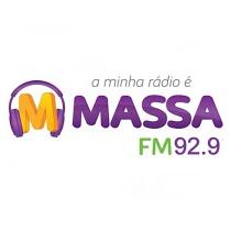 Ouvir agora Rádio Massa FM 92,9 - São Paulo / SP