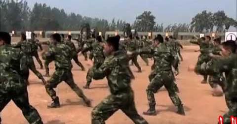 أكبر الجيوش العسكرية في العالم - أشهر 10 | الحل اون لاين