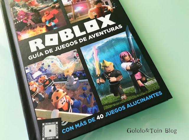 Guía de juego Roblox