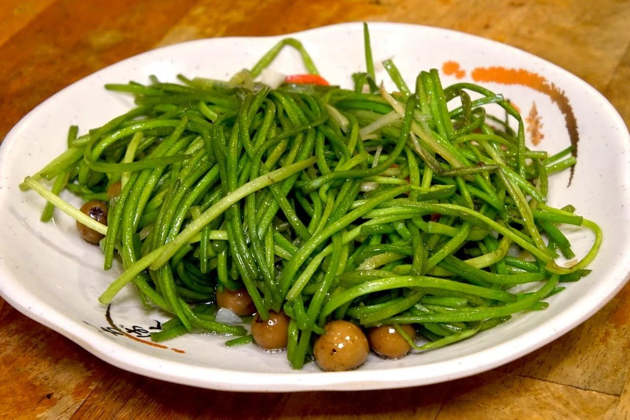[台南][北區] 紅樹林海鮮碳烤 有機竹烤 食記
