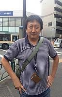 Watanabe Ayumu