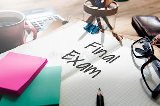 ITC538 | Final Exam Java| Java 1