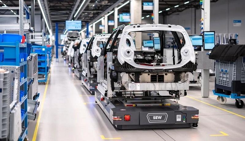 Π. Μιχαηλίδης: Να ενταχθεί και η ΑΜΘ στις Περιφέρειες που θα παρέχουν κίνητρα στις επενδύσεις για μονάδες παραγωγής ηλεκτρικών οχημάτων