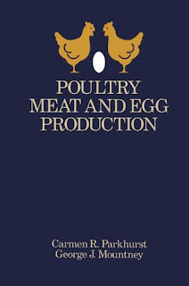 Poultry Meat and Egg Production 1st Edition