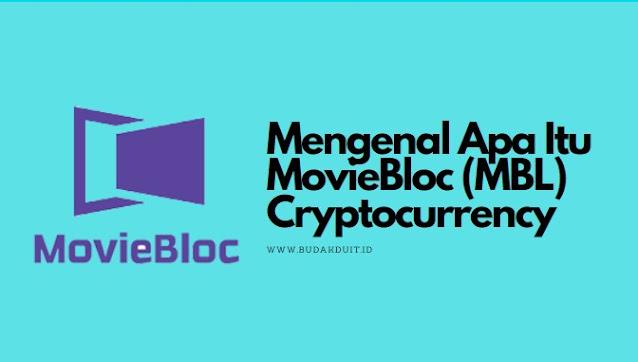 Gambar Logo MovieBloc (MBL) Cryptocurrency