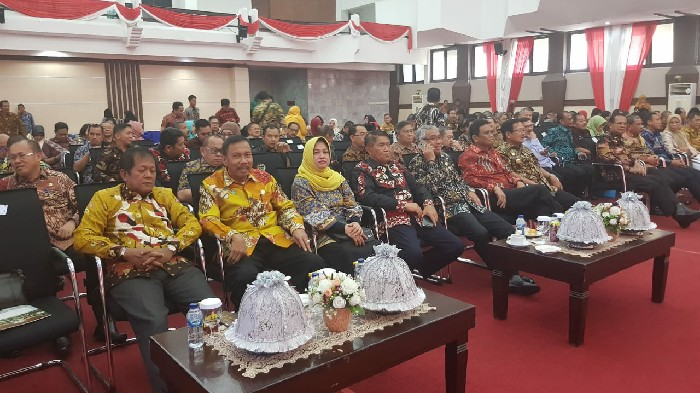 Memasuki Penilaian Mandiri, KASN Apresiasi Road Map Kabupaten Sinjai