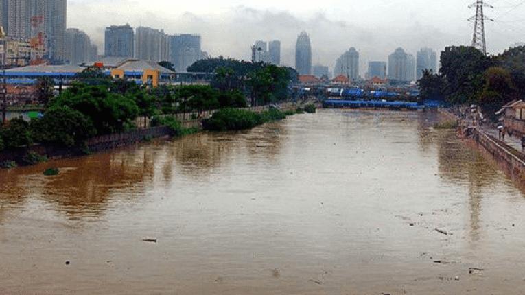 Puisi Bencana Alam Banjir