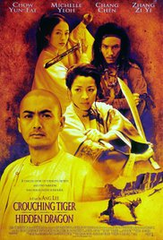 Watch Crouching Tiger, Hidden Dragon Online Free 2000 Putlocker