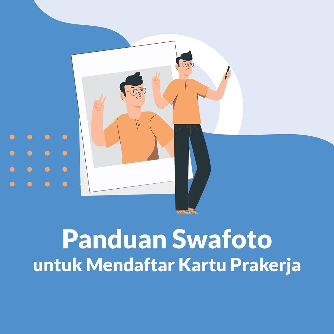 SWAFOTO PRAKERJA - LOWONGAN REMBANG