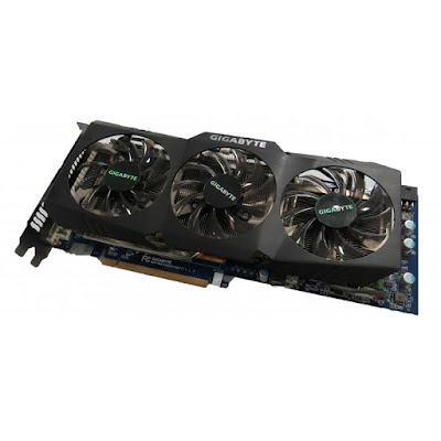 Nvidia GeForce GTX 470最新ドライバーのダウンロード