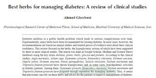 Pare (Momordica charantia) untuk Diabetes, RTH, Rumah Terapi Herbal