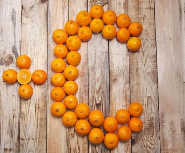 Symptoms of a vitamin C deficiency