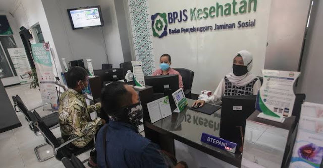 Per 1 Januari 2021, Iuran BPJS Kesehatan Kelas III Naik jadi Rp 35.000