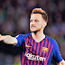 Sports: Barca Fans Attack Rakitic On Twitter
