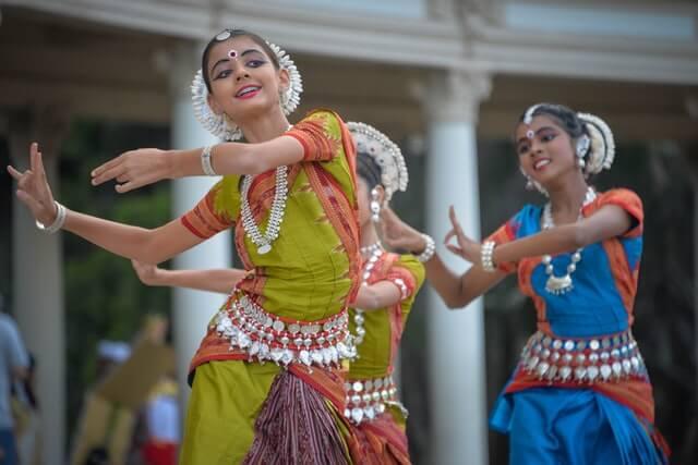 Tradições e costumes da Índia