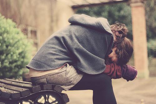 Eu choro pelo seu amor