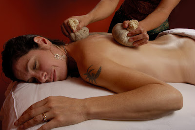 thai massage tasmania
