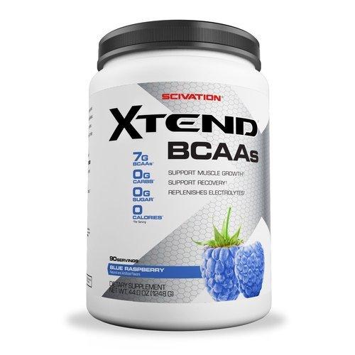 BCAA الحاجة الوحيدة اللي بتمنع فقدان العضلات